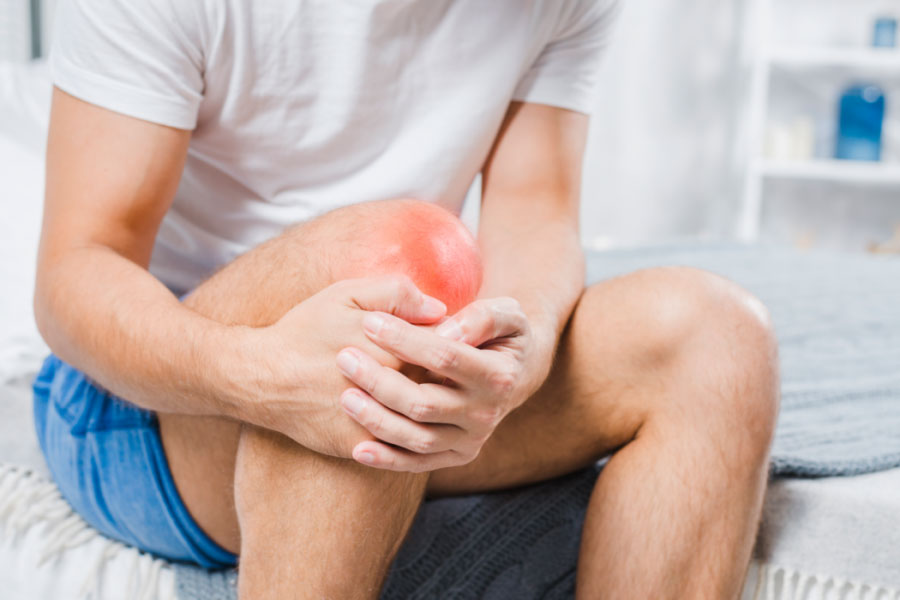 Hot or Cold for Muscle and Joint Pain?
